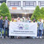 Studi Banding Laboratorium di Program Studi Teknik Kimia ITS Surabaya